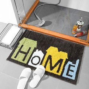 Other - WINLIFE Rectangular Door Mats Home Hello Doormat f